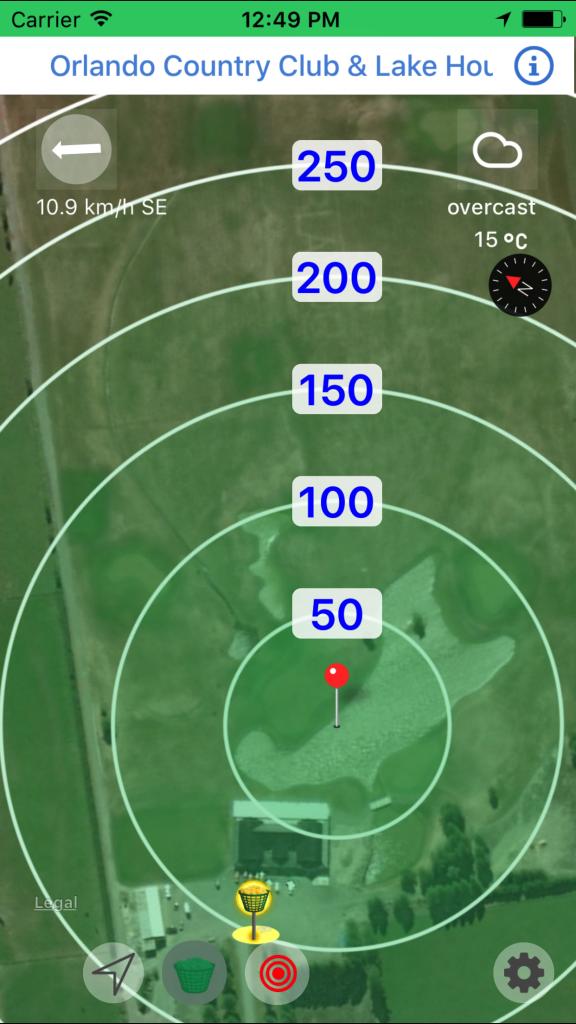 Range Near Me Golf Practice Driving Range Directory App